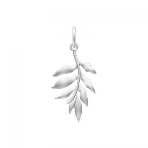 Julie Sandlau Tree Of Life sølv vedhæng