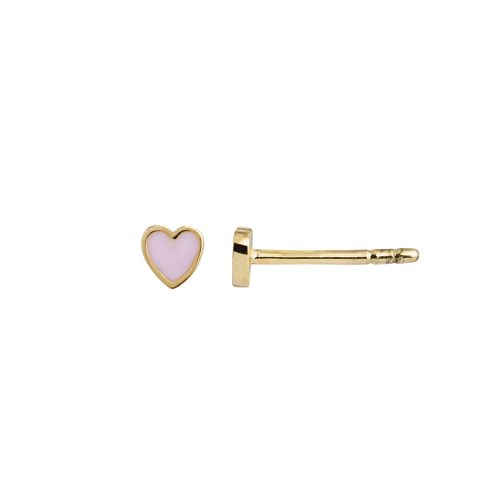 StineA Petit Love Heart Ørering