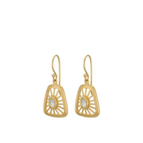 Pernille Corydon Thilde Earrings, ditlink.dk