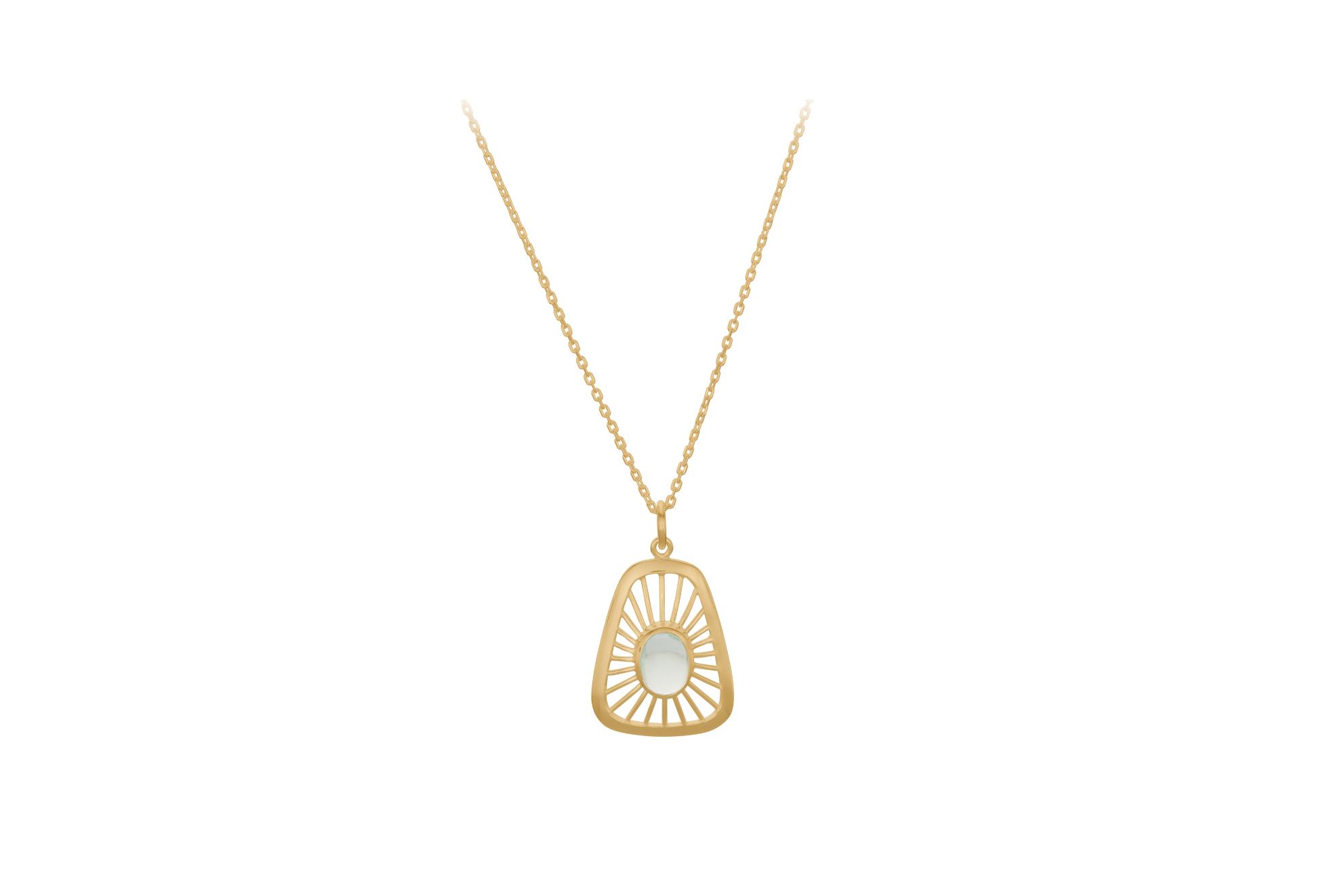 Pernille Corydon Thilde necklace ditlink.dk