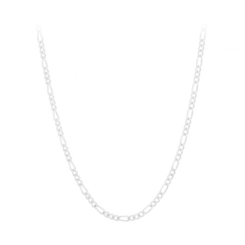 Pernille Corydon sølv halskæde
